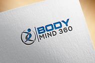 Body Mind 360 Logo - Entry #237