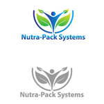 Nutra-Pack Systems Logo - Entry #186