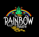 The Rainbow Theatre Logo - Entry #83
