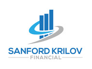 Sanford Krilov Financial       (Sanford is my 1st name & Krilov is my last name) Logo - Entry #544