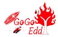 GoGo Eddy Logo - Entry #146