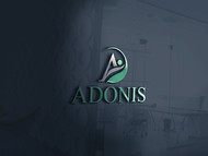 Adonis Logo - Entry #208
