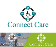 ConnectCare - IF YOU WISH THE DESIGN TO BE CONSIDERED PLEASE READ THE DESIGN BRIEF IN DETAIL Logo - Entry #195