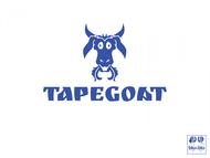 Tapegoat Logo - Entry #19