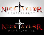 Nick Taylor Photography Logo - Entry #125