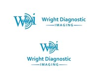Wright Diagnostic Imaging Logo - Entry #46