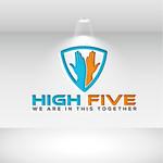 High 5! or High Five! Logo - Entry #103