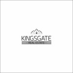 Kingsgate Real Estate Logo - Entry #48