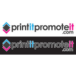 PrintItPromoteIt.com Logo - Entry #124