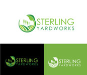 Sterling Yardworks Logo - Entry #52