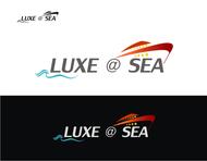 LUXE@SEA Logo - Entry #5