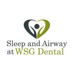 Sleep and Airway at WSG Dental Logo - Entry #500