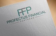 Profectus Financial Partners Logo - Entry #126