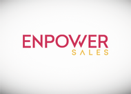 Empower Sales Logo - Entry #281