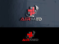 Airmed Logo - Entry #43