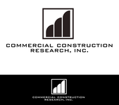Commercial Construction Research, Inc. Logo - Entry #112