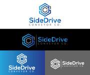 SideDrive Conveyor Co. Logo - Entry #124
