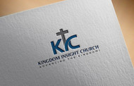 Kingdom Insight Church  Logo - Entry #14