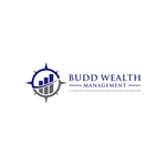 Budd Wealth Management Logo - Entry #438