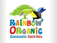 Rainbow Organic in Costa Rica looking for logo  - Entry #250