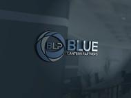 Blue Lantern Partners Logo - Entry #197