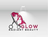 GLOW Logo - Entry #138