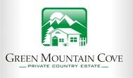 Logo design for a private country estate - Entry #75