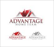 Advantage Home Team Logo - Entry #78
