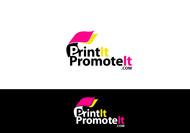 PrintItPromoteIt.com Logo - Entry #154