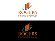 Rogers Financial Group Logo - Entry #33