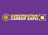 Construction Career Expo Logo - Entry #92