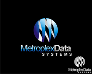 Metroplex Data Systems Logo - Entry #7