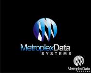 Metroplex Data Systems Logo - Entry #7