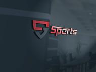 CS Sports Logo - Entry #76