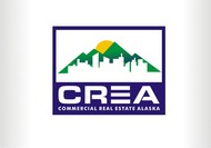 Commercial real estate office Logo - Entry #86