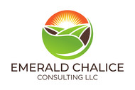 Emerald Chalice Consulting LLC Logo - Entry #181