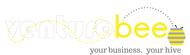 venturebee Logo - Entry #170