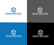 QROPS Services OPC Logo - Entry #166
