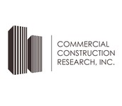 Commercial Construction Research, Inc. Logo - Entry #241