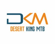 Desert King Mtb Logo - Entry #5