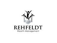 Rehfeldt Wealth Management Logo - Entry #320