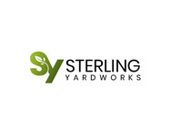 Sterling Yardworks Logo - Entry #94