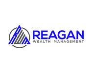 Reagan Wealth Management Logo - Entry #378