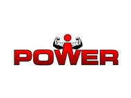 POWER Logo - Entry #185