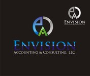 Envision Accounting & Consulting, LLC Logo - Entry #18