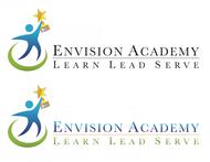 Envision Academy Logo - Entry #29