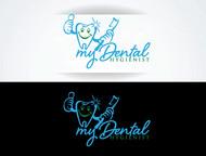 myDentalHygienist Logo - Entry #52