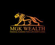 MGK Wealth Logo - Entry #449