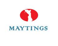Maytings Logo - Entry #52