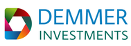 Demmer Investments Logo - Entry #40
